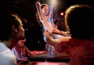 Kinky Form Money In London