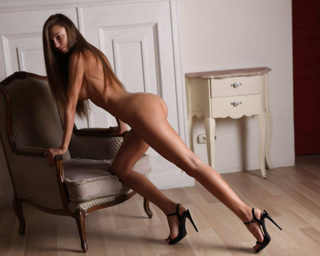 The Best Legs in London - Tattoed Escorts